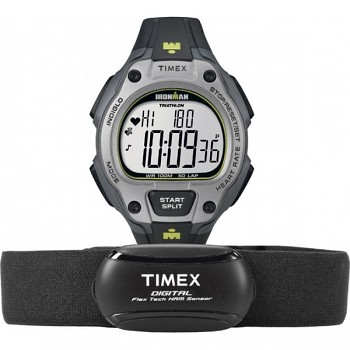 TIMEX T5K719 Ironman Triathlon Road Trainer