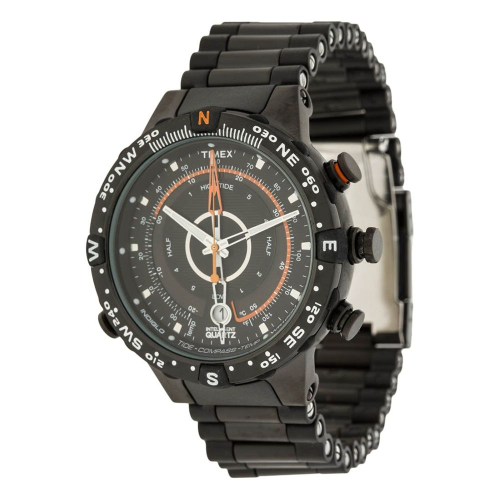 72884c046 Timex T2N723 Expedition E-Tide Temp Compass outdoorové hodinky