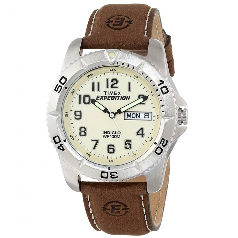 TIMEX T46681 Expedition traditional outdoor hodinky 9abb6b7e7b0