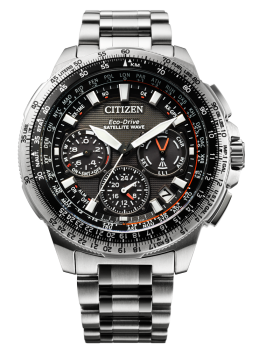 Citizen CC9020-54E Eco-Drive Promaster Sky Satellite Wave GPS hodinky