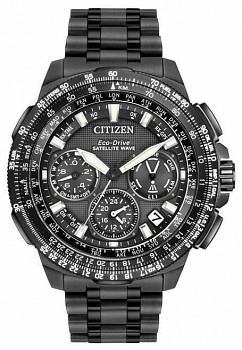 Citizen CC9025-51E Eco-Drive Promaster Sky Satellite Wave GPS hodinky