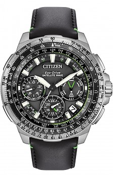 Citizen CC9030-00E Eco-Drive Promaster Sky Satellite Wave GPS hodinky