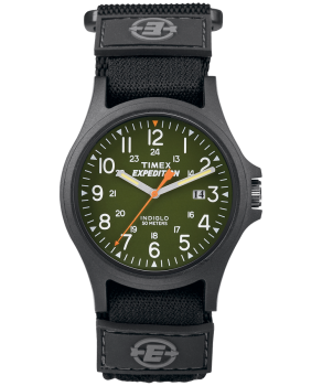 TIMEX TW4B00100 Expedition Acadia outdoor hodinky