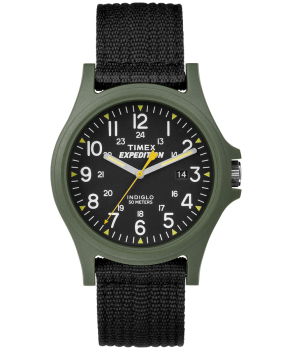 TIMEX T4999800 Expedition Acadia outdoor hodinky