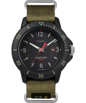 TIMEX TW4B14500 Expedition Solar outdoor hodinky