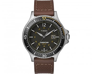 TIMEX TW4B15100 Expedition Solar outdoor hodinky