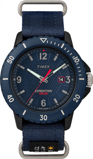 TIMEX TW4B14300 Expedition Solar outdoor hodinky