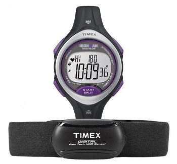 Timex T5K723 Ironman Road Trainer MIDSIZE