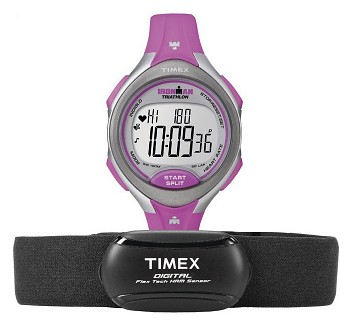 Timex T5K722 Ironman Road Trainer MIDSIZE