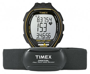 Timex T5K726 Ironman Target Trainer
