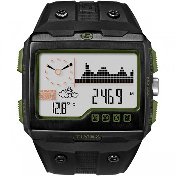TIMEX T49664 Expedition WS4 outdoorové hodinky