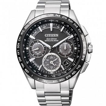 Citizen CC9015-54E Eco-Drive Promaster Air Satellite Wave GPS hodinky