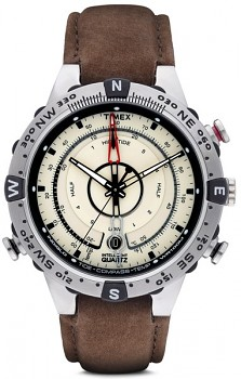 Timex T2N721 Expedition E-Tide Temp Compass outdoorové hodinky