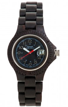 TENSE Men's Compass black